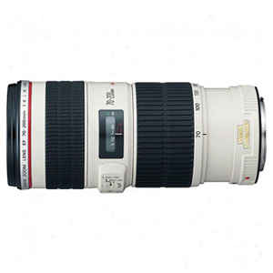 CANON EF 70-200MM F2.8L IS USM
